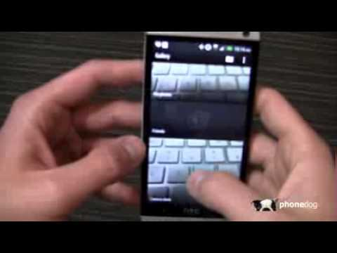 Sprint HTC One Review