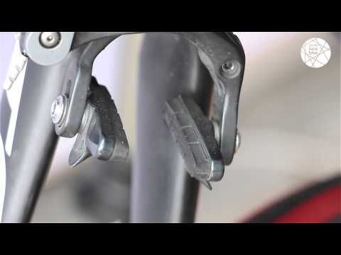 How to clean your brake pads