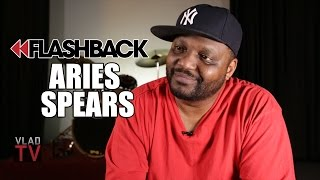 Aries Spears: Chappelle Show Didn
