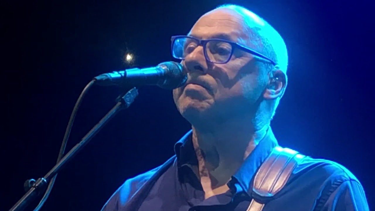 Mark Knopfler - Brothers In Arms HD - Royal Albert Hall 2019 SBD