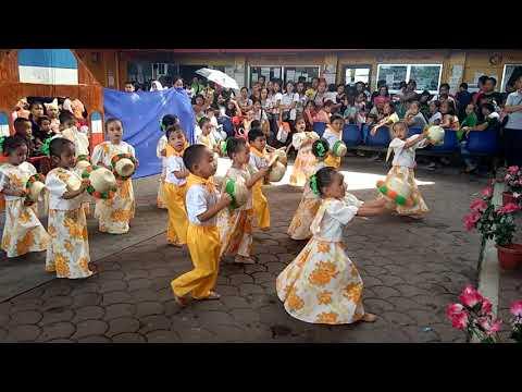 Subli Folk dance
