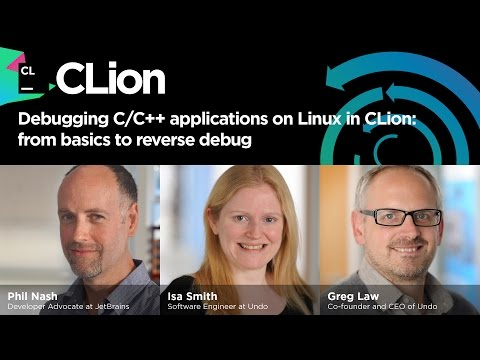 Debugging C/C++ Applications on Linux in CLion: From Basics to Reverse Debug