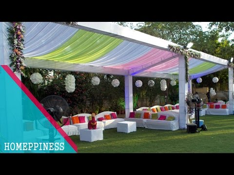 MUST LOOK !!! 50+ Awesome Gazebo Decorating Ideas For Wedding Party