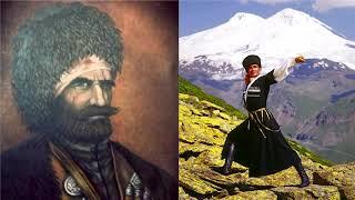 Чему чеченцы научили терских казаков