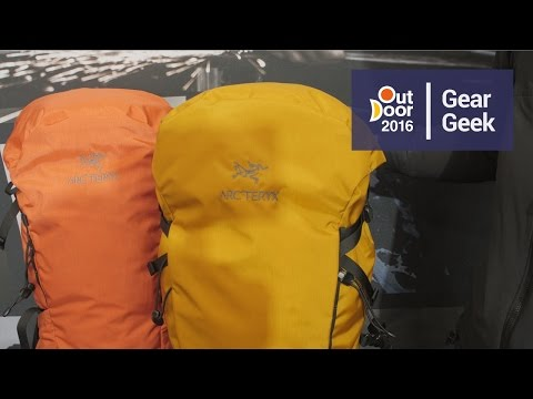 Arc'teryx Brize Backpack   Outdoor 2016