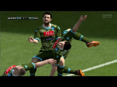 I MAKE MANY MISTAKES! - FIFA 14 Xbox One Ultimate Team #06