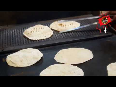 Soft Chapati Secret without Oil | Chapati Making | Chapati Recipes | Indian Food