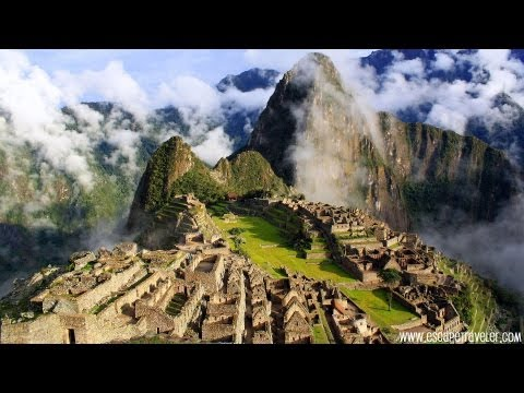 How to get to Machu Picchu Peru - Getting to Machu Picchu Peru