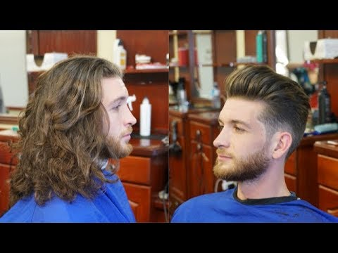 2018 Hairstyles for Men Tutorial