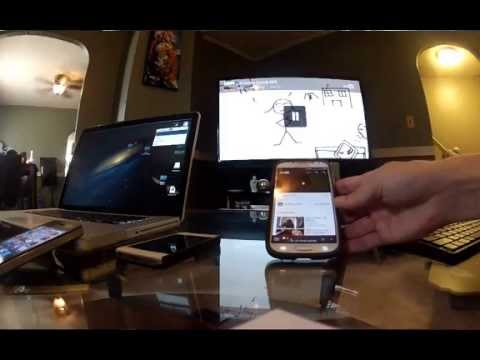 Chromecast Discussion & Testing On Multiple Devices