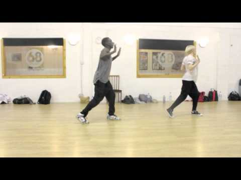 Beyonce - Best Thing I Never Had: Choreography by Michael Simon