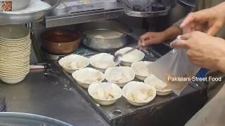 Kulfi Falooda | Delicious Kulfi Falooda | Pakistani Street Food