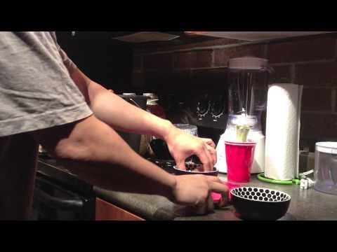 B#0030: Making Ethylene solution: Plant Growth Hormone