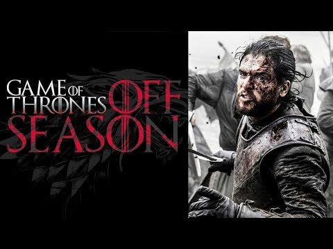 The Best Battles and Brawlers - Game Of Thrones Off Season | AfterBuzz TV