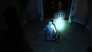 Scary Deadly Snowman BROKE INTO OUR HOUSE!! (TERRIFYING)   FaZe Rug
