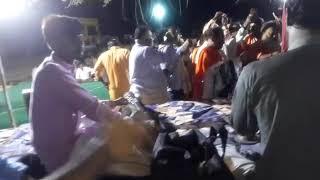 Harsukhgiri bapu and benjo parth mistry shahenai rajakbhai tabla baba ustad  live kutchh anjar