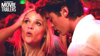 Home Again ALL NEW Trailer - Reese Witherspoon romantic comedy