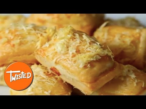How To Make Ice Cube Pies 4 Ways | Twisted