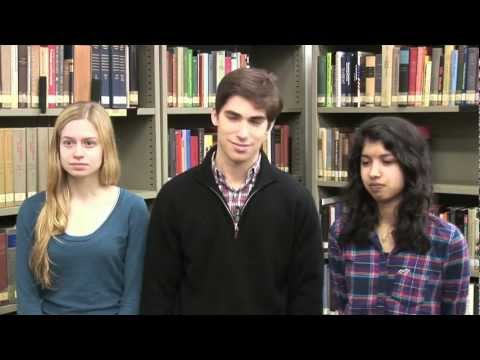 Yale Undergraduate Students Give Advice on the Admissions Process to US Universities