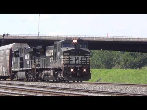 Railfanning River Yard - Bethlehem, PA