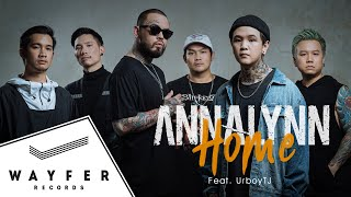 ANNALYNN - Home ft. UrboyTJ【Official Music Video】