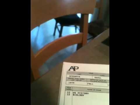 Opening up AP Exam Scores