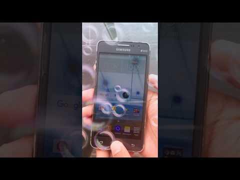 How to take screenshots on Samsung Galaxy grand prime