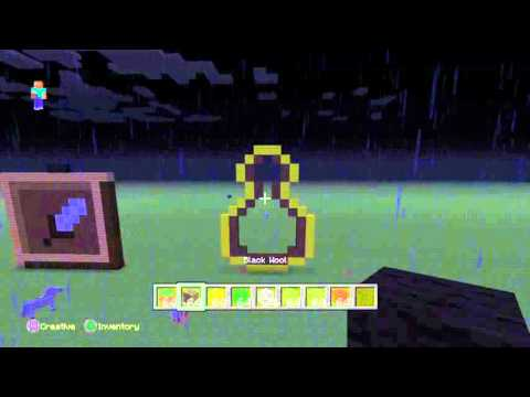 Minecraft how to make a bottle o' enchanting