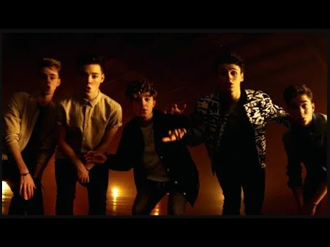 'Taking You' Official Music Video • Why Don't We