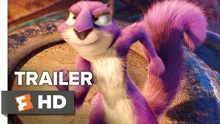 The Nut Job 2: Nutty by Nature Trailer (2017) |