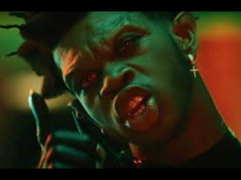 Heritvge - Lil Nas X