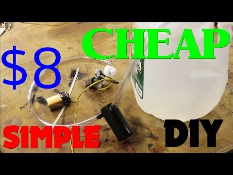 Cheap Automatic Christmas Tree FILLER For $8