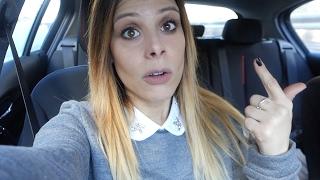 SCELTA PERICOLOSA !!! Vlog 4 Febbraio 2017