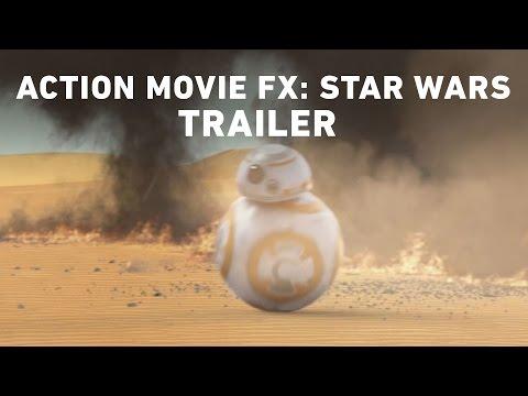 Action Movie FX: Star Wars Trailer