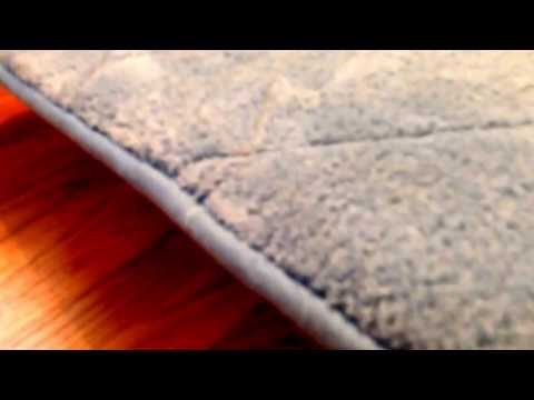 How to make a magic carpet