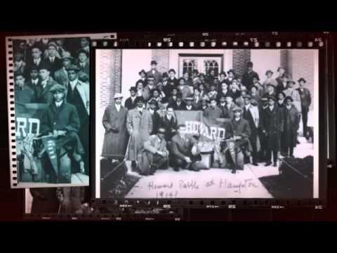 The History of Student Organizations: The Origin of Black Greek Life
