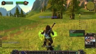 Bermula bermain World of Warcraft