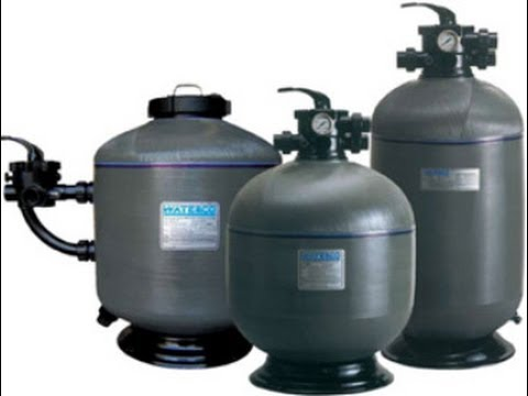 Can I Backwash A Swimming Pool Sand Filter Too Much?