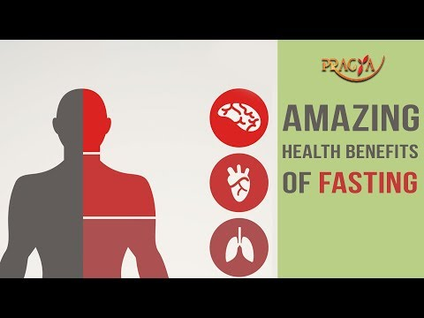Watch Amazing Health Benefits of Fasting