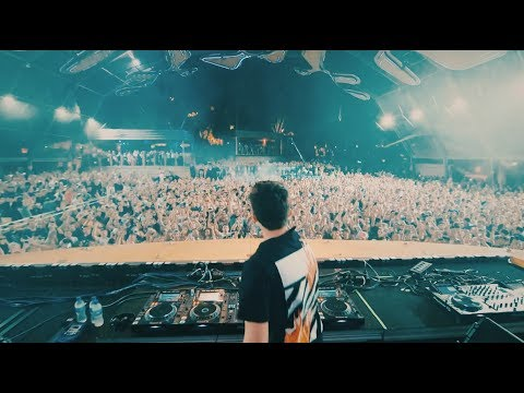 KUNGS Brazil Tour Day 2 @ Laroc Club, Valinhos, Brazil 11-02-2018 🇧🇷