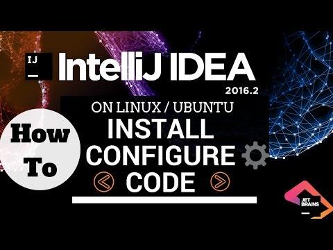 Install  IntelliJ IDE on Linux   Ubuntu 👉[ Free license for Students ]