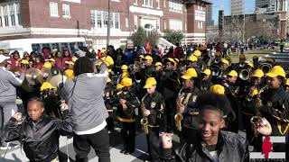 "Sci Tech vs Schaumburg ""MLK Parade"" (2019) [4K]"
