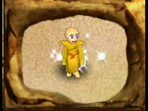 Virtual Villagers 1 Puzzles/Milestones Guide: #13 The Golden Child
