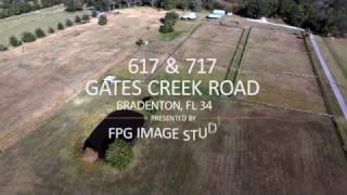617 Gates Creek Rd horse farm for sale