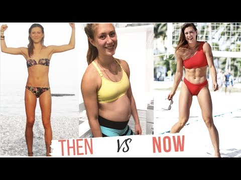 My fitness journey   Overcoming Eating Disorders + Finding Happiness