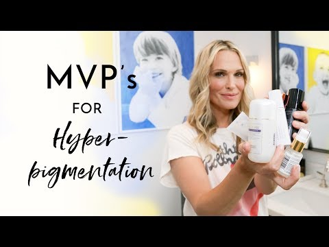 Best Products To Treat Hyperpigmentation