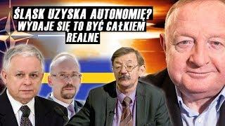 Stanisław Michalkiewicz o naiwności doktora Targalskiego i wizji Polski jako mocarstwa nuklearnego