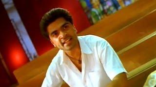 Vallabha Movie || Simbhu Punch to Reema Sen Scene || Simbhu , Reema Sen , Nayanatara