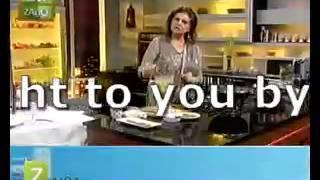 Hariyali Chicken And Maida Rava Paratha by Sara Riaz   Zaiqa