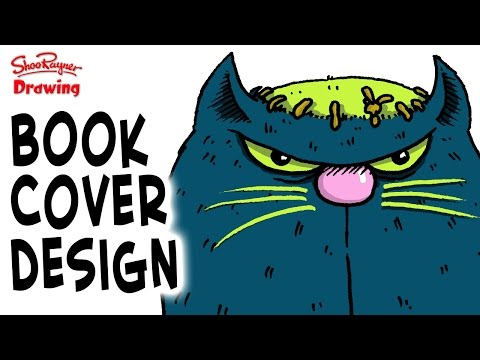 How to design a Children's Book Cover